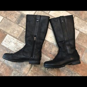 Ugg •WATERPROOF• leather